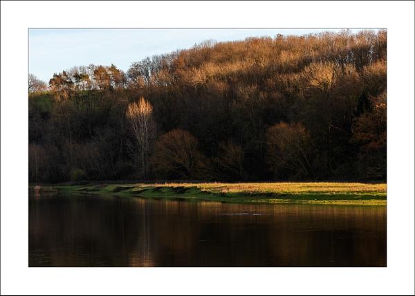 River Trent by Steve-T