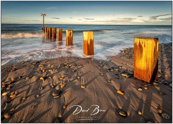 Findhorn beach by audi_db