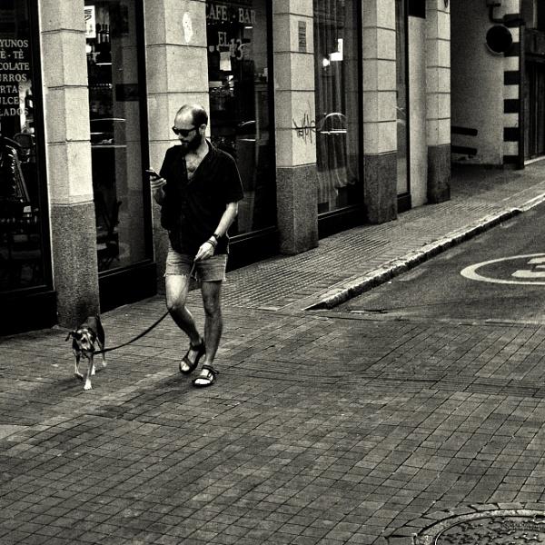 In Step by Alfie_P