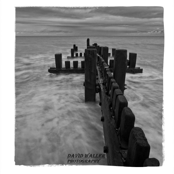 Walcott sea defence by Dwaller