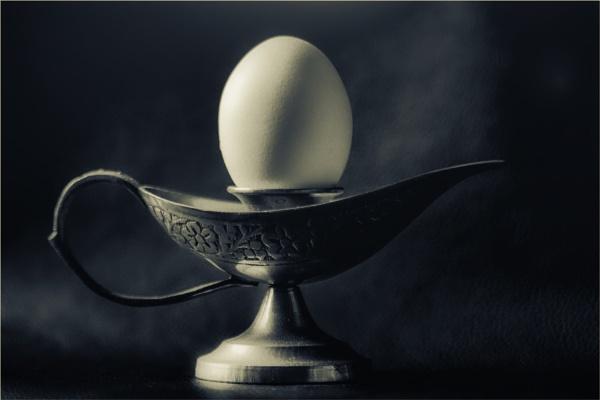 One Egg by Daisymaye