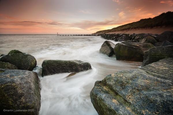 Hopton Rocks by mpat72