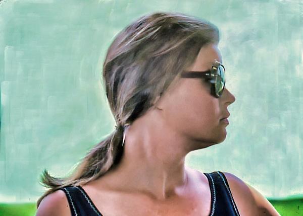 Becky 1974 by jbsaladino