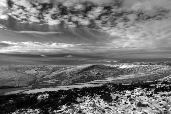 Marsden Moor by awmcdonald