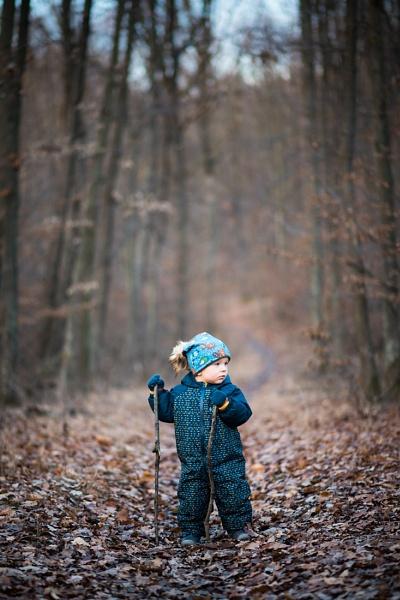 Little Wanderer by t0m