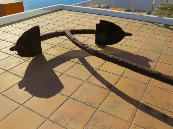 Saturday shadows on Monday. by ddolfelin