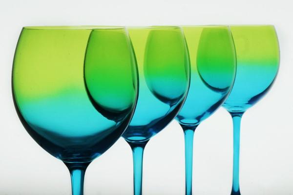 4 Glasses by mdc0ffey