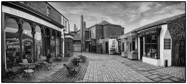 Street Photography by DaveRyder