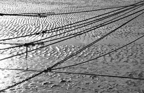 Mooring ropes by Madoldie