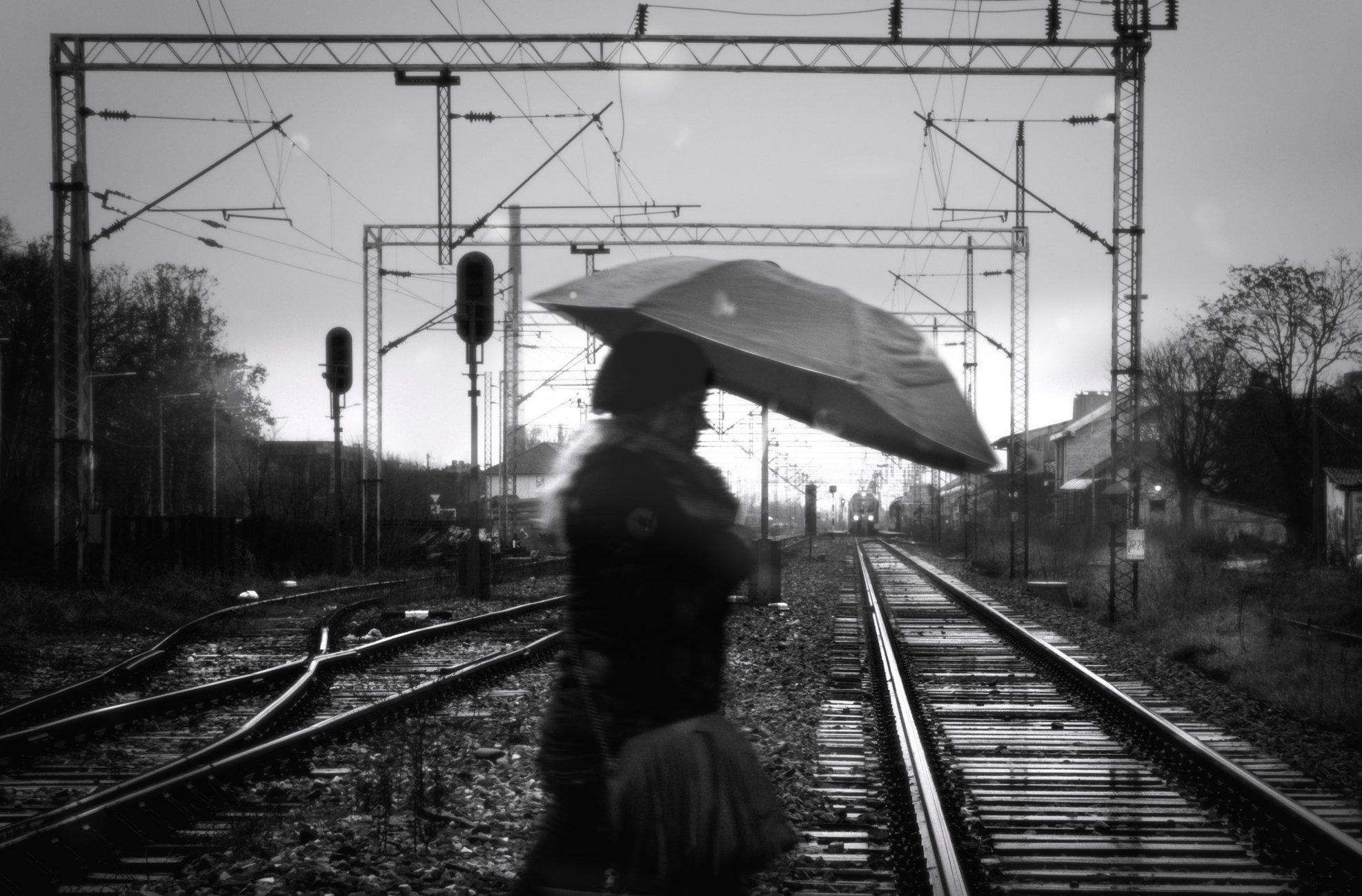 About the railway - XXXIV
