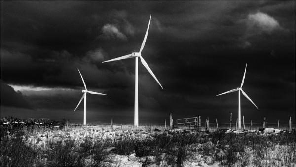 Storm Catchers by fredsphotos