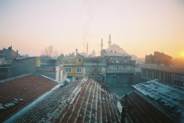 Konya by LaoCe