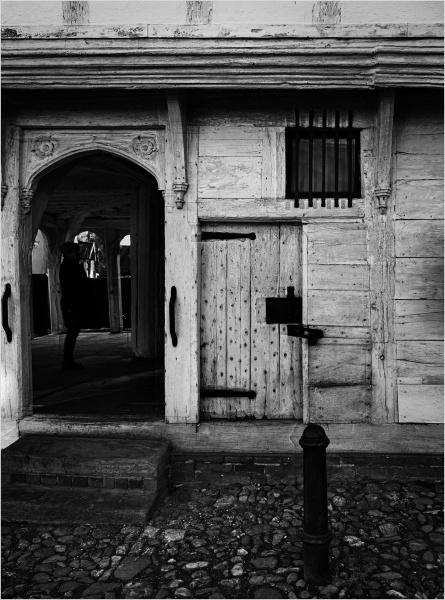 Lockdown Lockup. by AlfieK