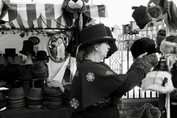 Hatter. by Oldgeezer70