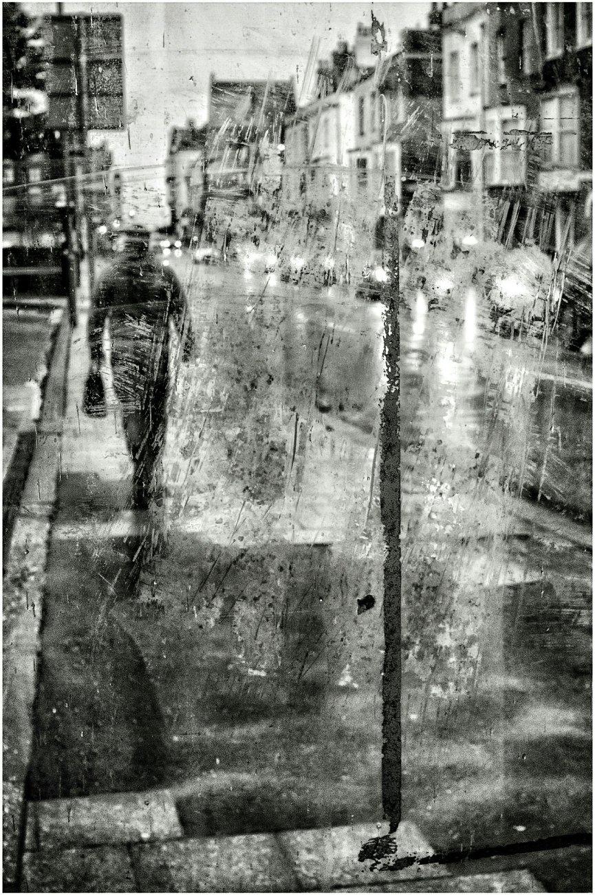 ~ Rain Street ~  (Part 1)