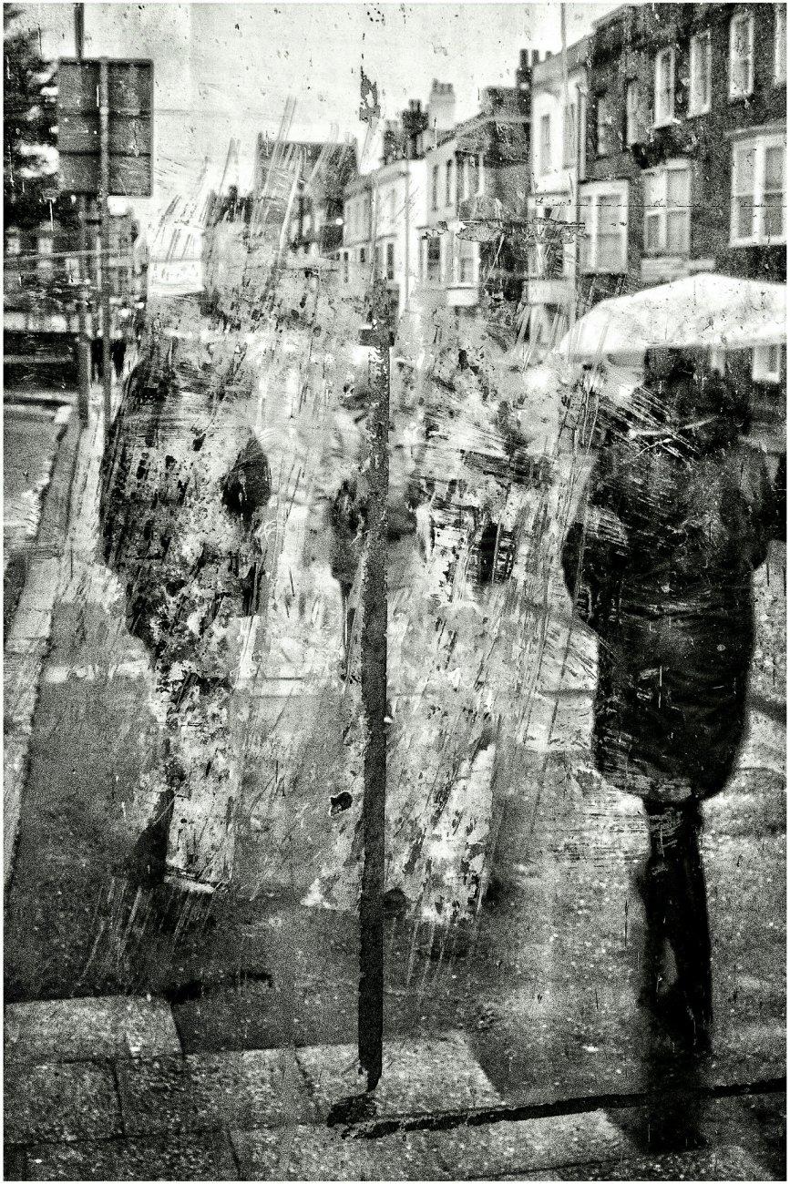 ~ Rain Street ~ (Part 2)