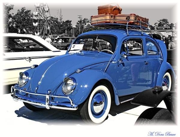 The Bug by IamDora