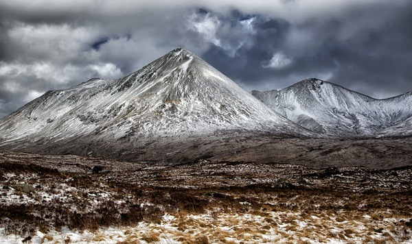 Winter on Skye. by Buffalo_Tom