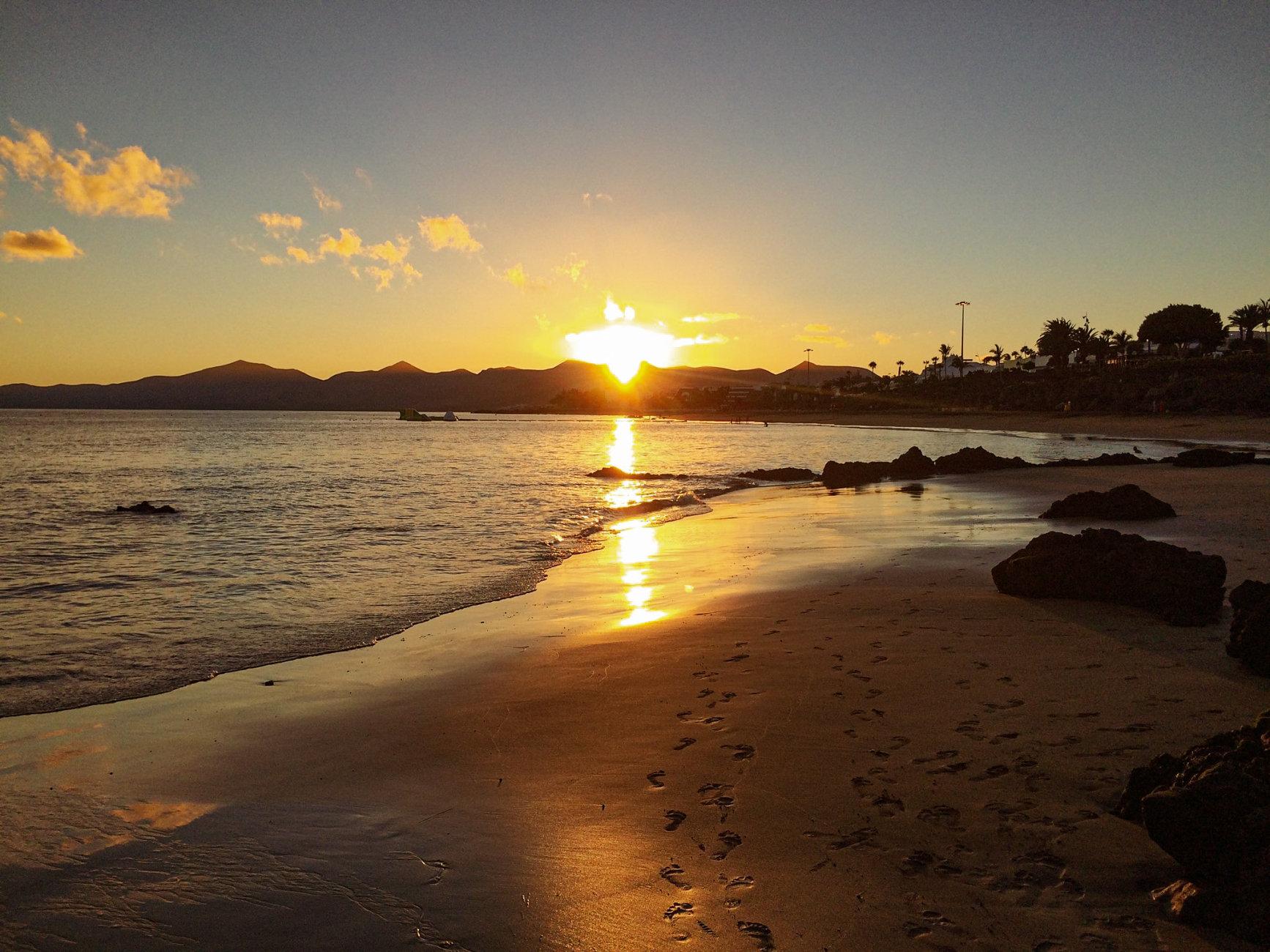 Lanzarote Dream