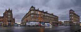 Eglinton Street, Glasgow
