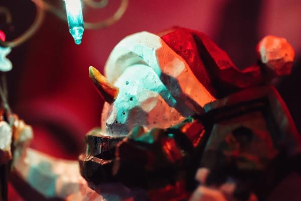 Mr Snowman by Merlin_k
