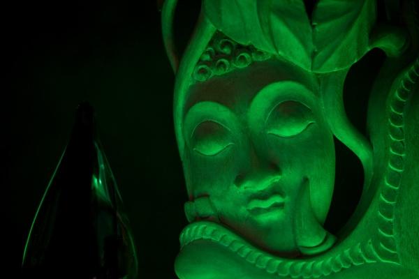 Green by JackAllTog