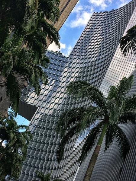 Duo Buildings Singapore by StevenBest