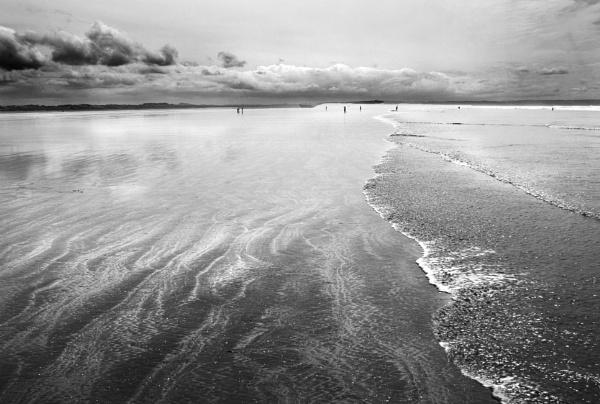 Saunton Beach by Scooby10