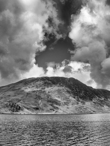 A Break in the Clouds by RolandC