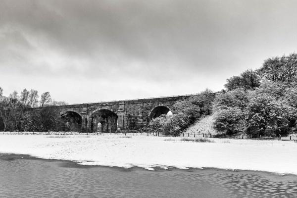 Lockdown Landscape No 2 by mbradley