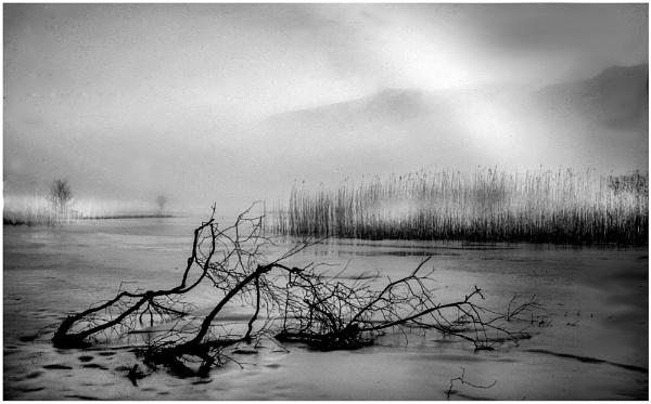 Lochan Dymoch by mac