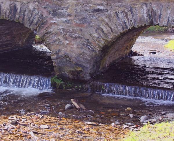 Weir by ddolfelin