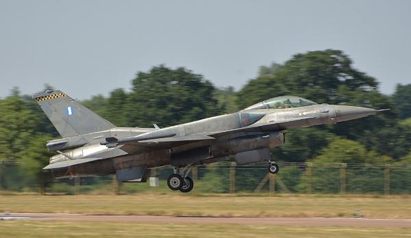 F16 by nealie