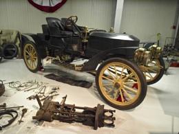 Antique Cars #24