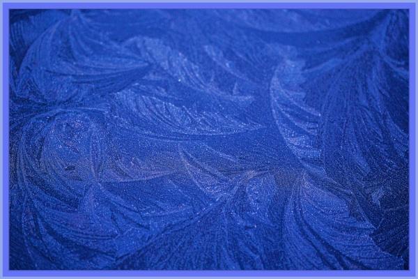 iced windshield... by estonian