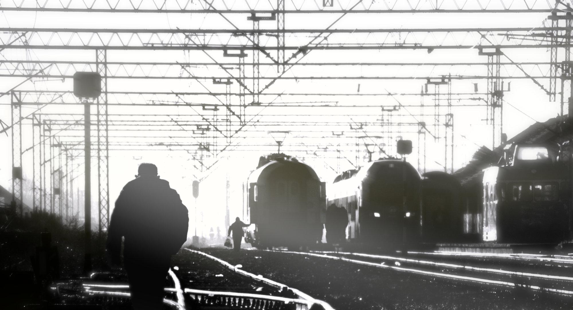 About the railway - XXXVII