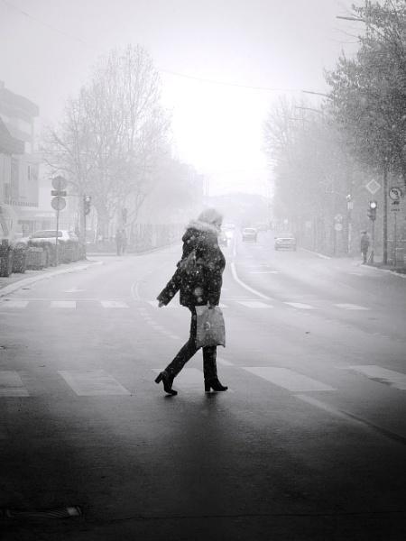 January II by MileJanjic