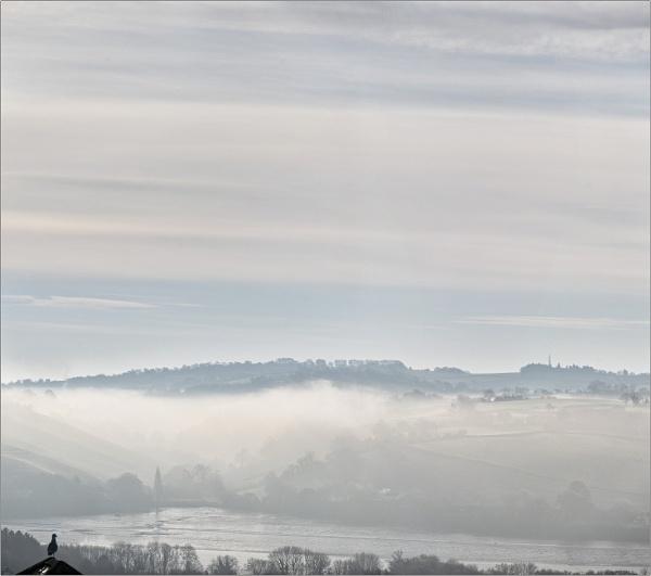 Misty River by DTM