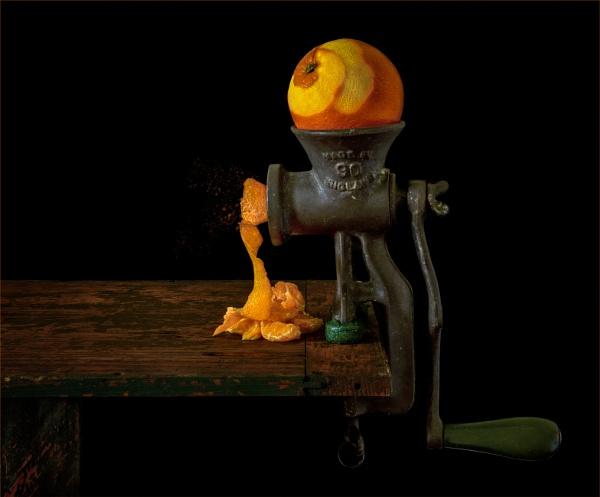 Orange Juice by chase