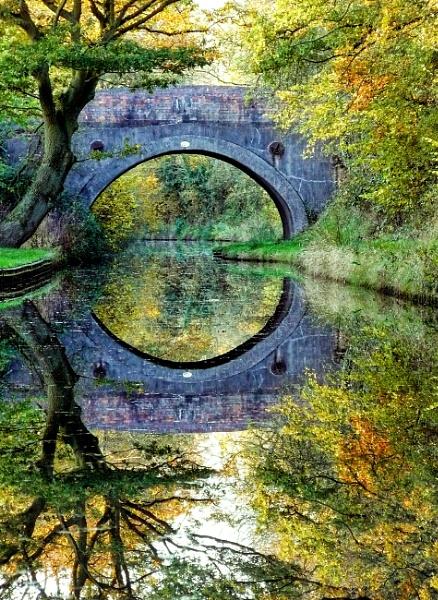 Bridge 21 by Ffynnoncadno