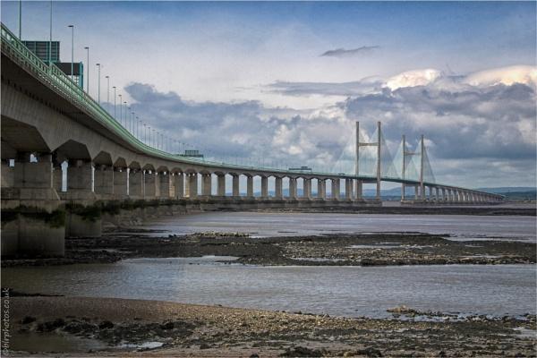 Prince of Wales Bridge by blrphotos