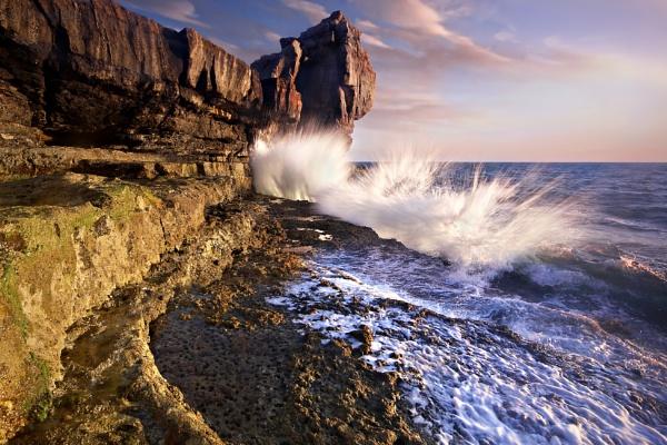 Holy water by oldbloke