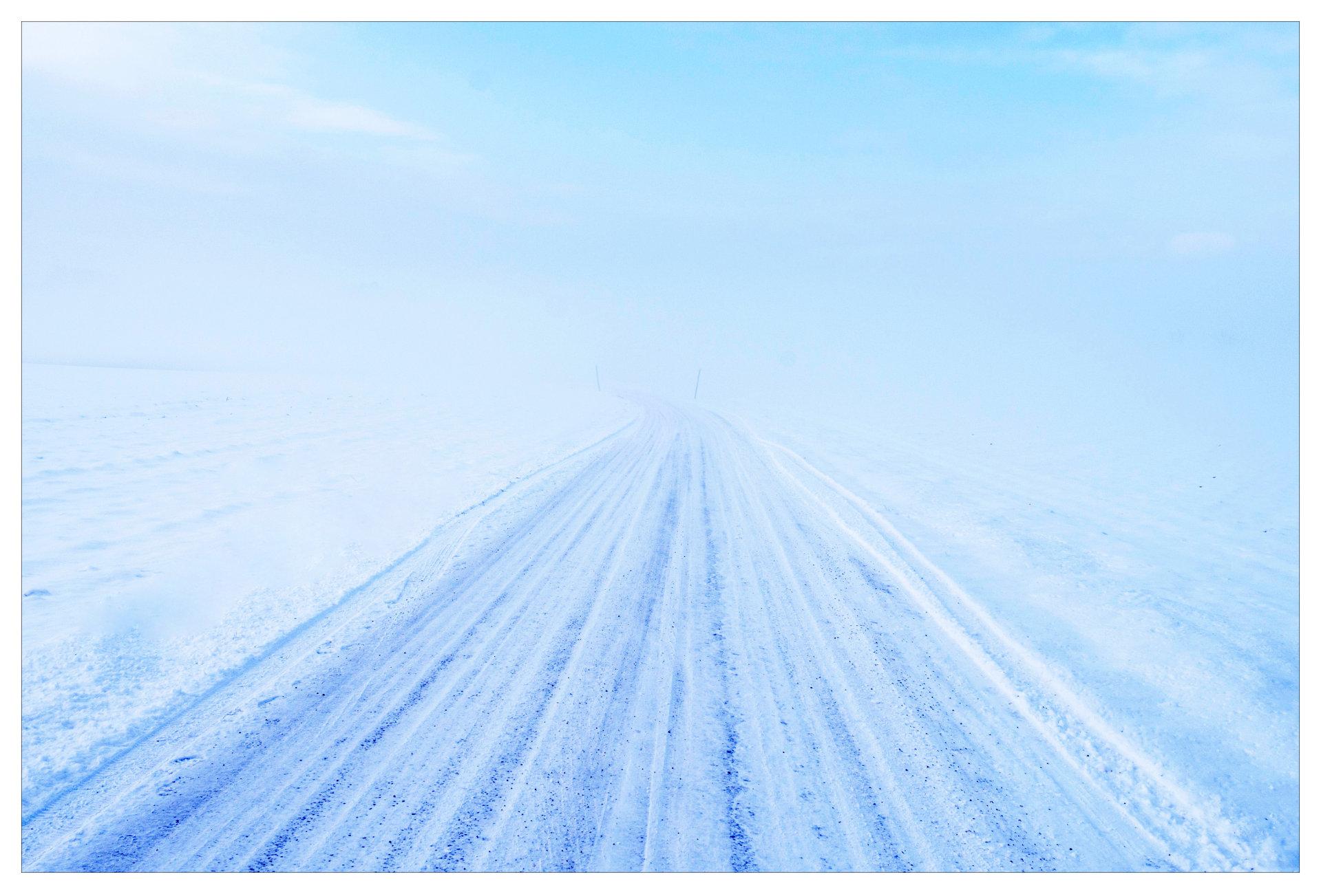 bon hiver III