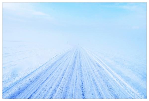 bon hiver III by bliba