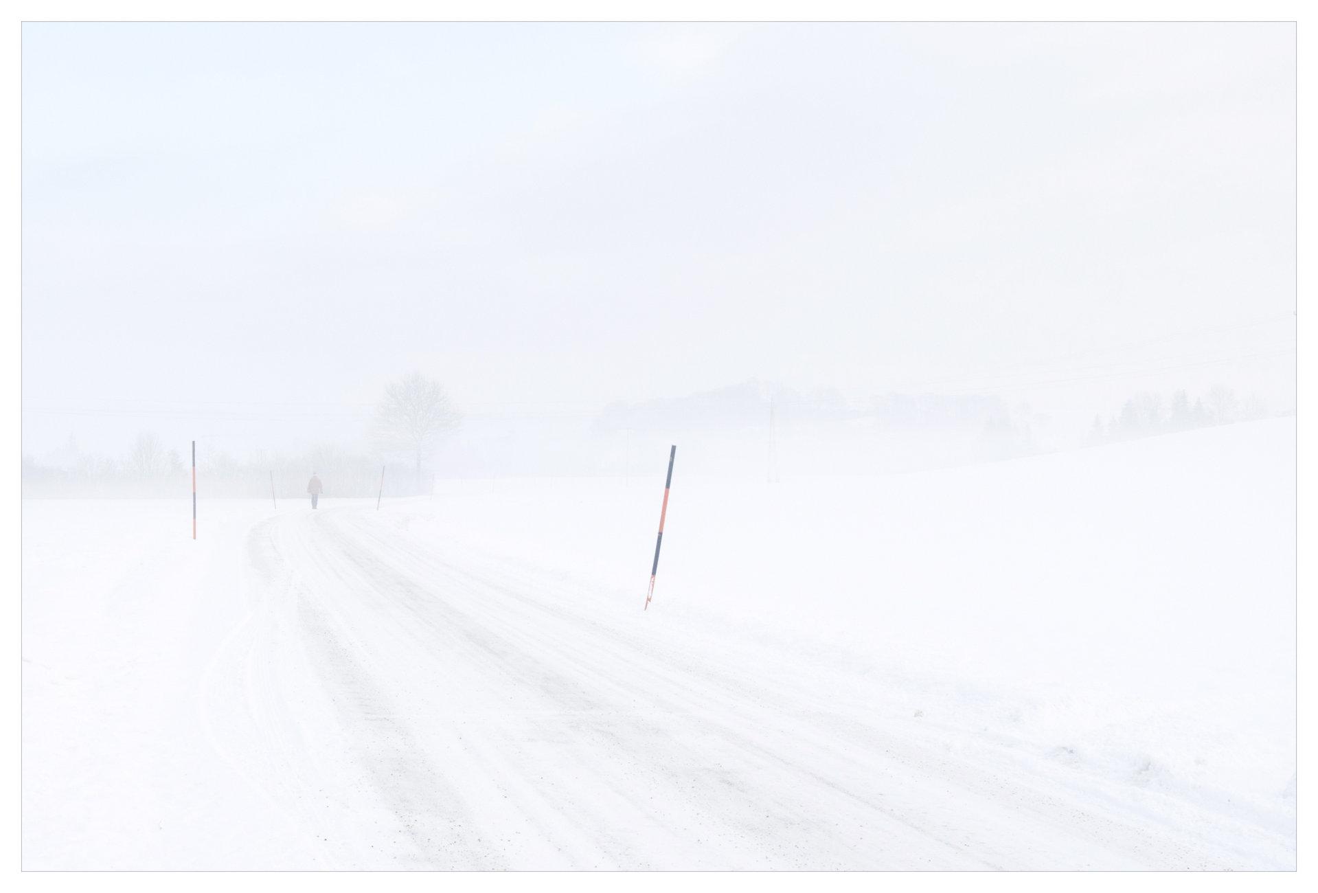 bon hiver IV