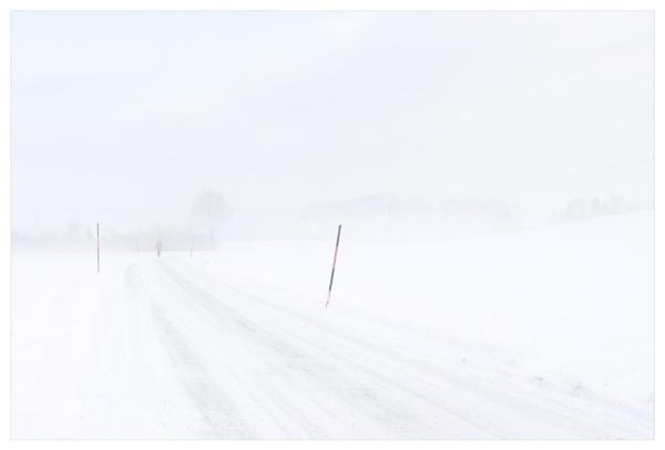 bon hiver IV by bliba