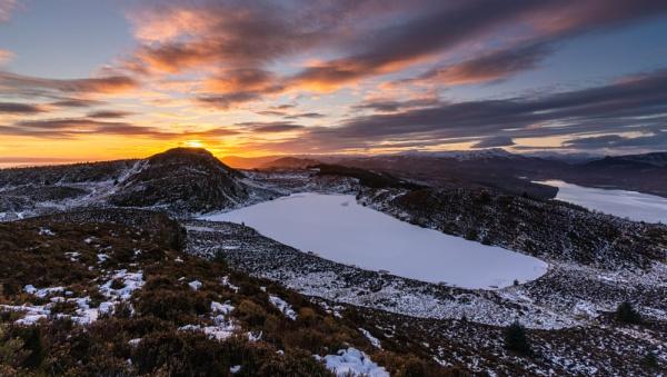 White Lochan by PaulHolloway