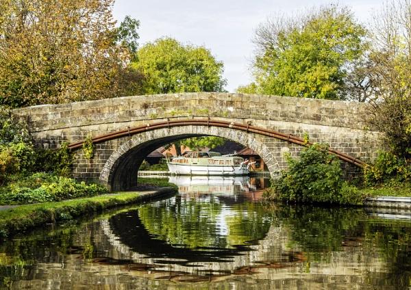 Garstang Canal by nstewart
