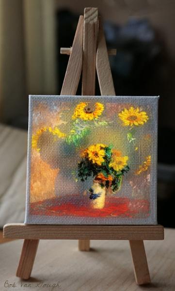Art Class by bobby55