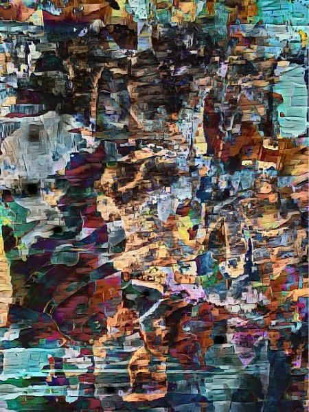 City Slums by RLF